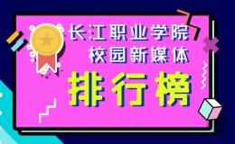 【2019.9】长江职业学院校园排行榜